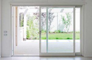 در و پنجره upvc - پرهام دکور