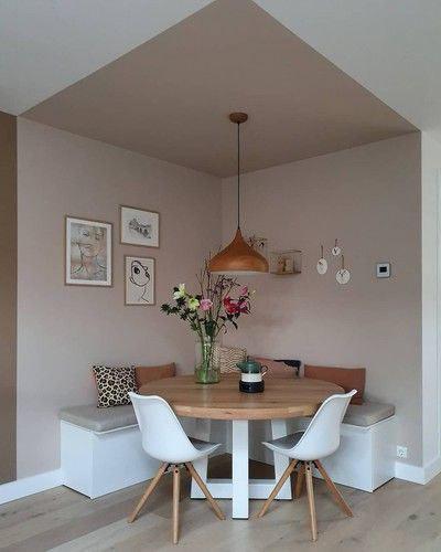 دکوراسیون داخلی آرام بخش برای منزل