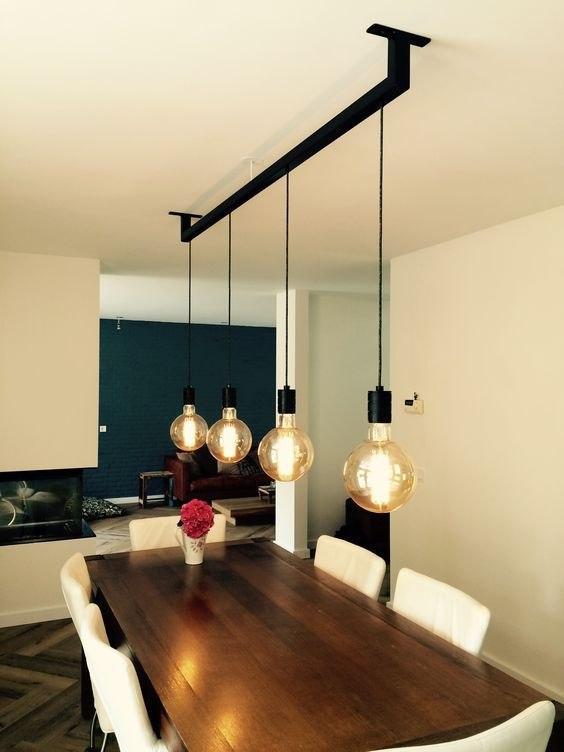 لامپ های تزیینی