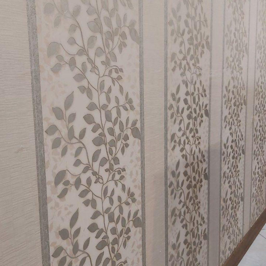 جدیدترین طرحهای مدرن کاغذ دیواری 2020
