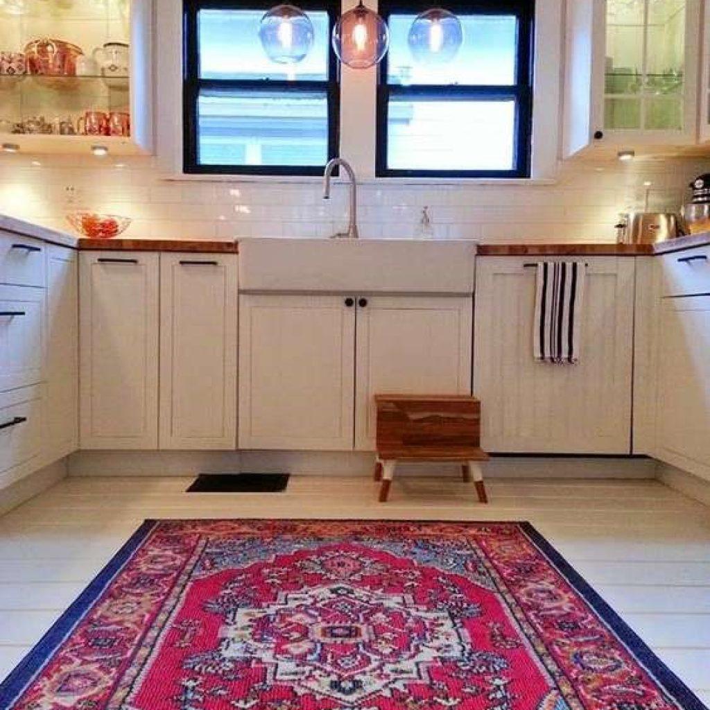قالیچه آشپزخانه